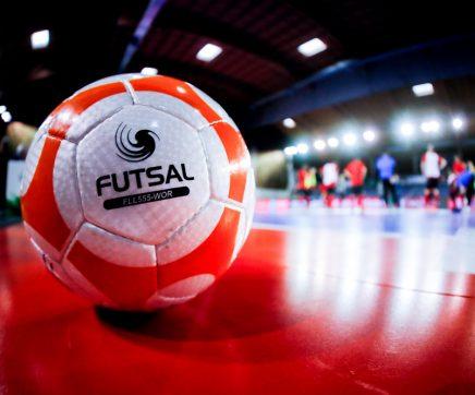 Campeonato Amador Futsal do Ribatejo cancela temporada