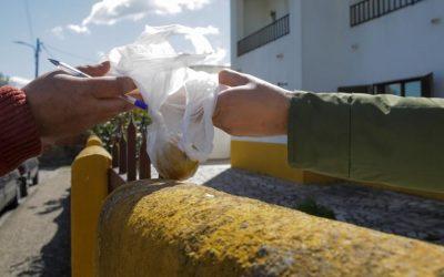 Autarquia da Golegã entrega em casa refeições para as crianças