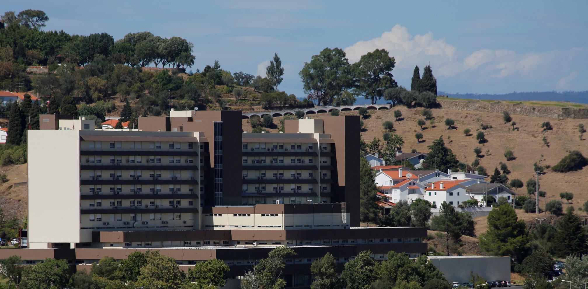 CHMT reforça equipas médicas no Hospital de Abrantes