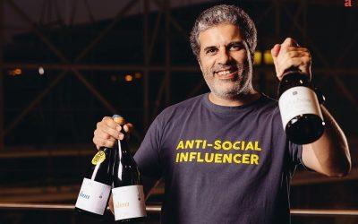 """""""A procura do 'melhor vinho do mundo' é um disparate"""""""