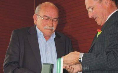 Morreu Joaquim Correia, antigo presidente da Câmara de Azambuja