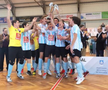 Vitória de Santarém realiza Gala de Final de Época de forma inovadora