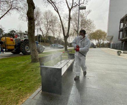 Câmara de Ourém encerra ao público todos os serviços municipais