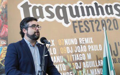 VÍDEO | Mesa está posta nas Tasquinhas de Rio Maior