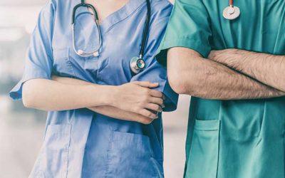 Hostel em Constância disponibiliza camas para médicos e enfermeiros