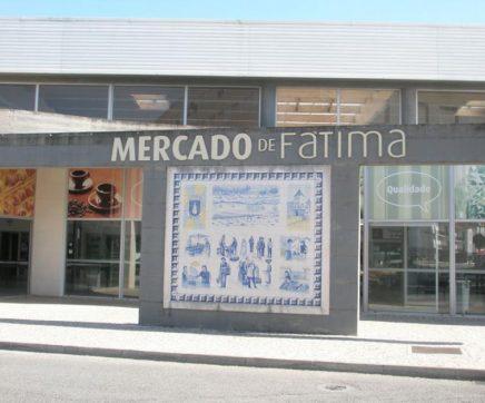 Ourém aprova apoio de 220 mil euros para requalificação do mercado de Fátima