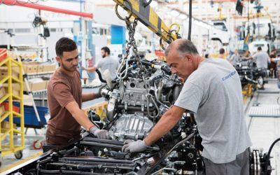 Fábrica da Mitsubishi no Tramagal retoma produção a 4 de maio