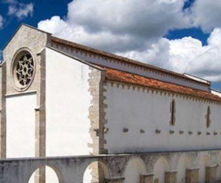 Quadro do séc. XVI roubado da capela do Convento de Almoster não é prioridade para Museu de Arte Antiga