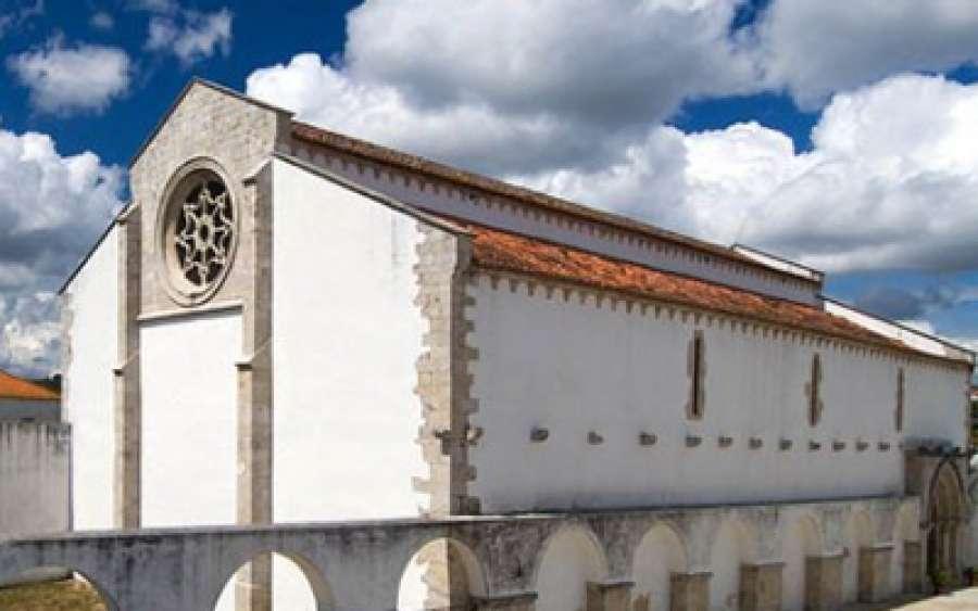 Requalificação do Largo do Mosteiro de Santa Maria de Almoster avança