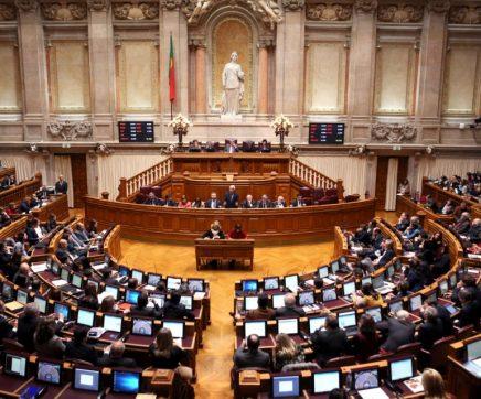 Parlamento saúda Bernardo Santareno no centenário do seu nascimento