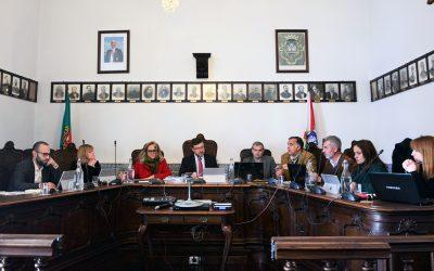 Câmara de Santarém cria 52 novos postos de trabalho