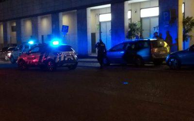 Assalto à mão armada em Casa de Câmbio junto ao W Shopping
