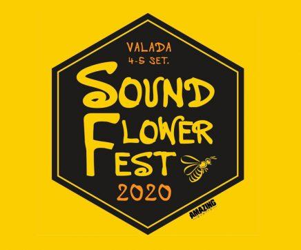 SoundFlower Fest é o novo festival de música de Valada