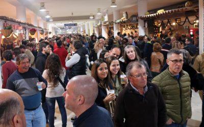 Feira das Tasquinhas de Rio Maior suspensas por causa do surto Covid-19