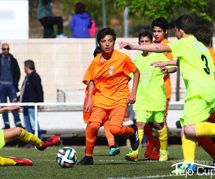 Apresentação de Tiago como Patrono do Tejo Cup adiada