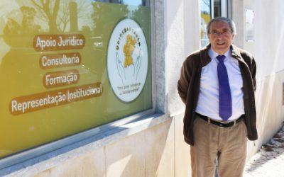 Falta de funcionários em lar preocupa presidente da União das IPSS de Santarém