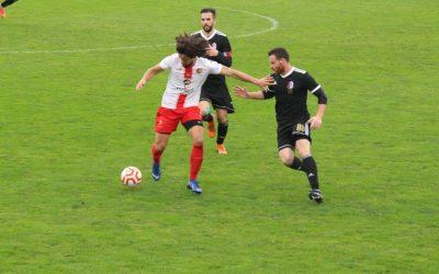 Jogos do Campeonato de Portugal suspensos