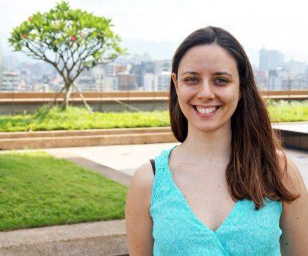 Adiada conferência com a astrobióloga Zita Martins em Constância