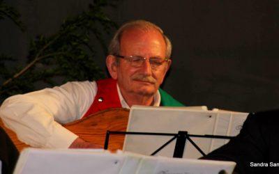 Morreu o músico Fernando Maia