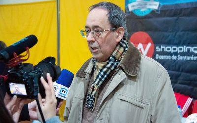 """""""Quero que recordem o António Pardelhas que ajudou a fundar e dinamizar este clube para eles e por eles"""""""