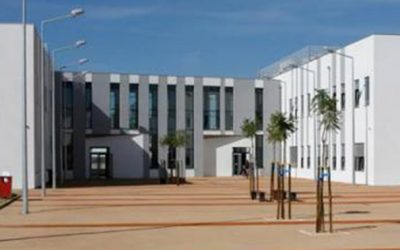Duas escolas do Cartaxo recebem filhos de profissionais de serviços essenciais