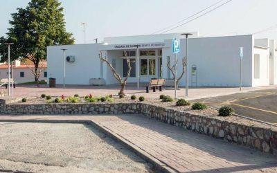Funcionária infectada com Covid-19 obriga a encerrar Unidade de Saúde de Benfica do Ribatejo