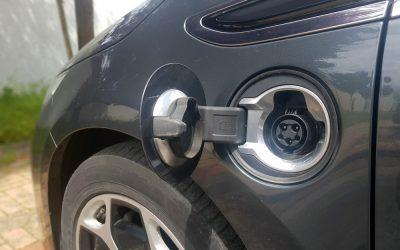 Entroncamento prevê instalar 22 postos de carregamento para carros eléctricos