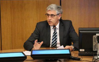 Município de Ourém prevê realizar 11 milhões de euros em obras municipais