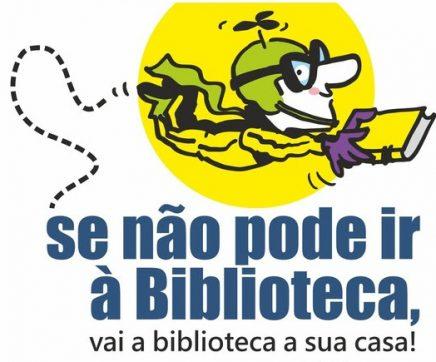 Biblioteca de Almeirim vai a casa e a de Mação serve livros em 'take away'