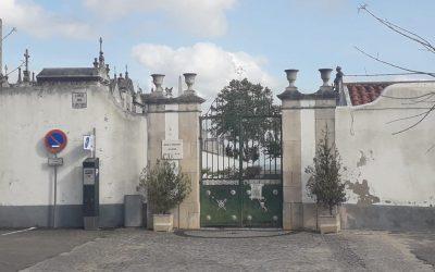 Cemitério dos Capuchos reabre dias 1, 2 e 3 de Maio de forma condicionada em Santarém