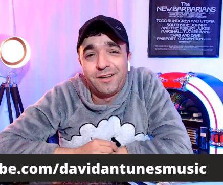 VÍDEO | David Antunes promove aulas de piano gratuitas através do Youtube