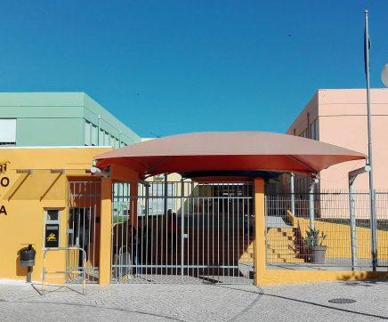 Agrupamento de Escolas de Rio Maior escolhido para gravar aulas da nova Telescola