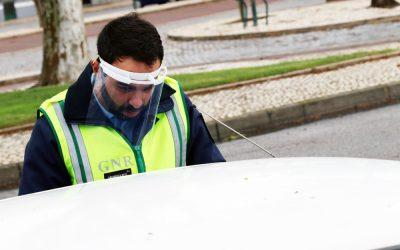 GNR reforça patrulhamento e fiscalização nas estradas durante o verão
