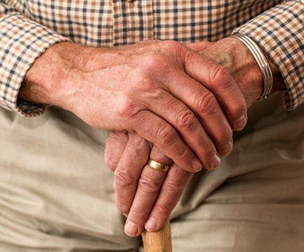 Cartaxo cria grupo de trabalho para proteger idosos em Lares