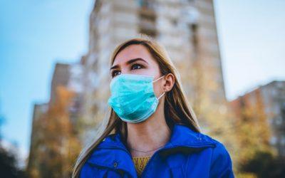 Parlamento aprova uso obrigatório de máscaras na rua
