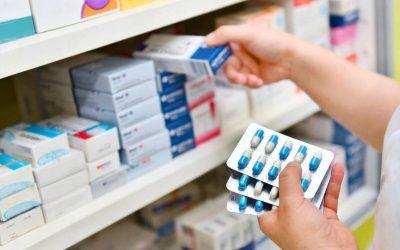 Farmácias passam a entregar medicamentos hospitalares