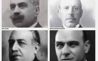 A Elite do Partido Republicano Nacionalista (1923-1935), em Santarém