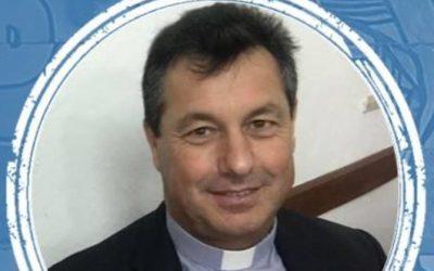 Padre cria rede digital para levar cerimónias religiosas aos paroquianos de quatro freguesias