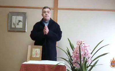 VÍDEO | Padre missionário retido no Japão relata experiência durante a pandemia