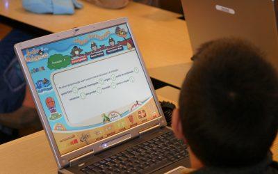 Câmara de Abrantes disponibiliza computadores a alunos para ensino à distância