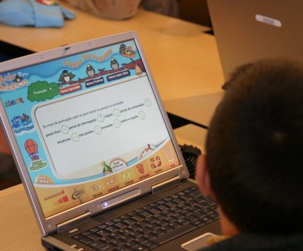 'Zonas sombra' de internet criam problemas a alunos nos municípios do Médio Tejo
