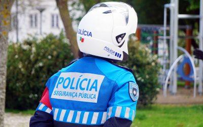Seis pessoas detidas pela PSP na última semana