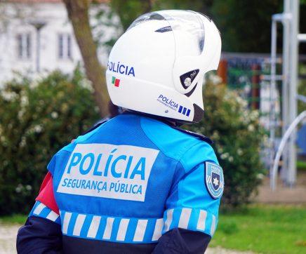 Polícia de Segurança Pública detém 10 pessoas, cinco por condução sob efeito de álcool