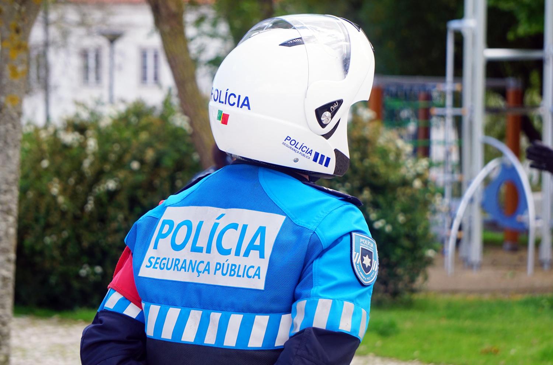Quatro detidos pela PSP por infracções rodoviárias e 73 condutores 'apanhados' em excesso de velocidade