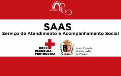 Câmara de Santarém aprova apoios excepcionais a freguesias e instituições para prestação de apoio social