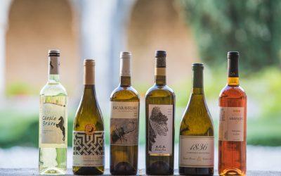 Fernão Pires assina selecção de seis Vinhos do Tejo