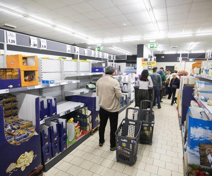 Tempo de espera nas filas de supermercados e farmácias já está disponível no MB WAY
