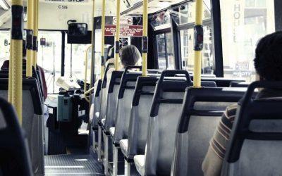 Médio Tejo com rede gratuita de transportes públicos a partir de segunda-feira
