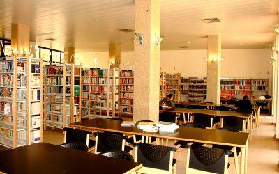 Biblioteca de Tomar inicia empréstimo presencial de livros