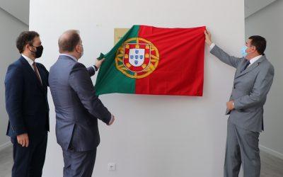 VÍDEO   Primeiro crematório do distrito de Santarém começa a funcionar a 1 de Junho